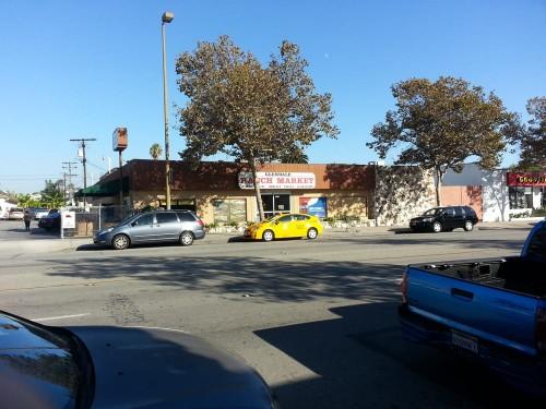 Glendale Ranch Market Glendale