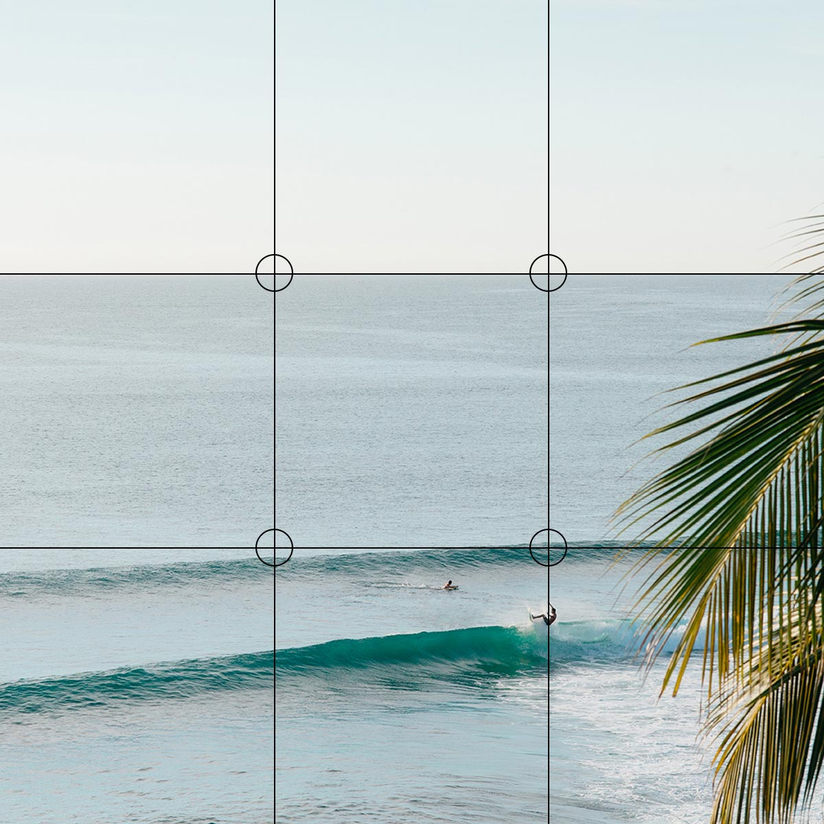 Why Does the Rule of Thirds Work? : Digital Photo Secrets Better photographic composition - beyond the rule of thirds