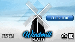 Windmill Realty Website
