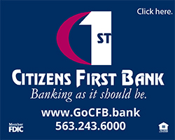 Citizen's First Bank