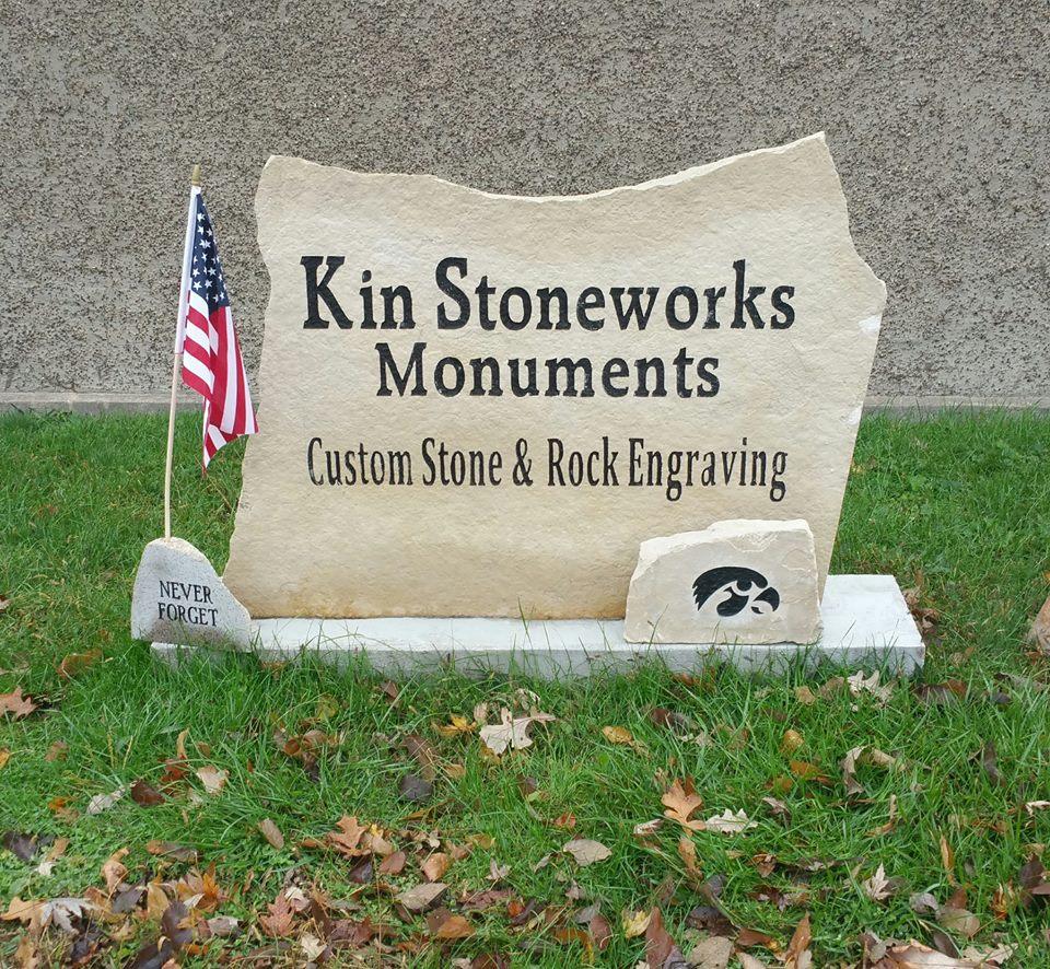 Kin Stoneworks