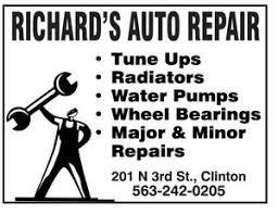 Richard's Auto Repair