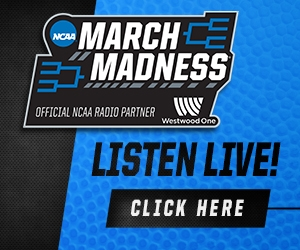 March Madness LIsten Live