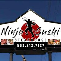 Ninja Sushi Steakhouse