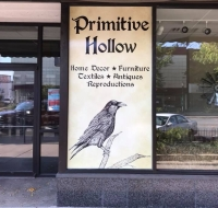 Primitive Hollow