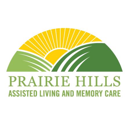 Prairie-hills