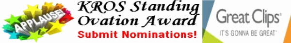 Standing Ovation Banner Ad