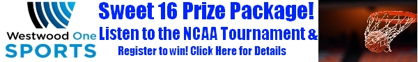 Sweet 16 Banner Ad
