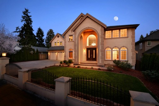 Elegance and comfort in Kirkland