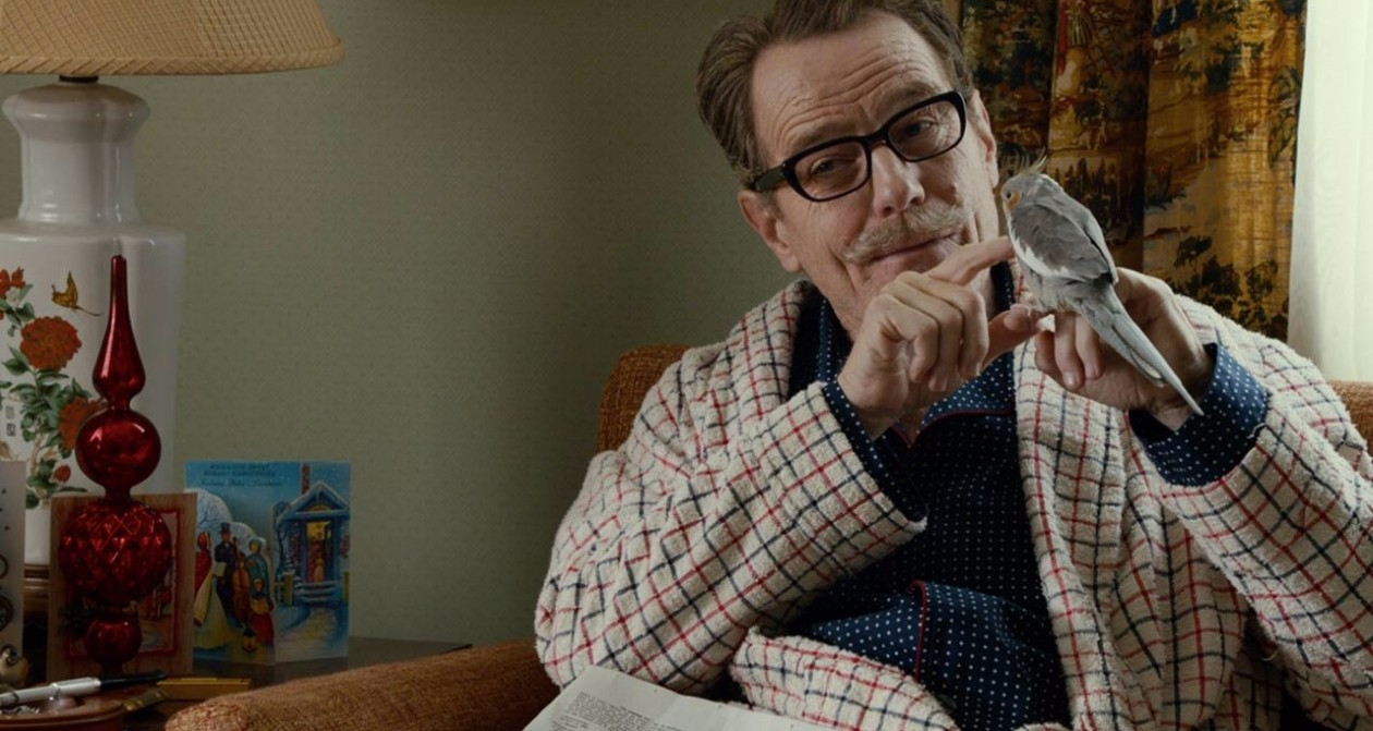 Trumbo  Official Trailer