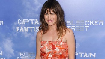 Actors We Love: Kathryn Hahn