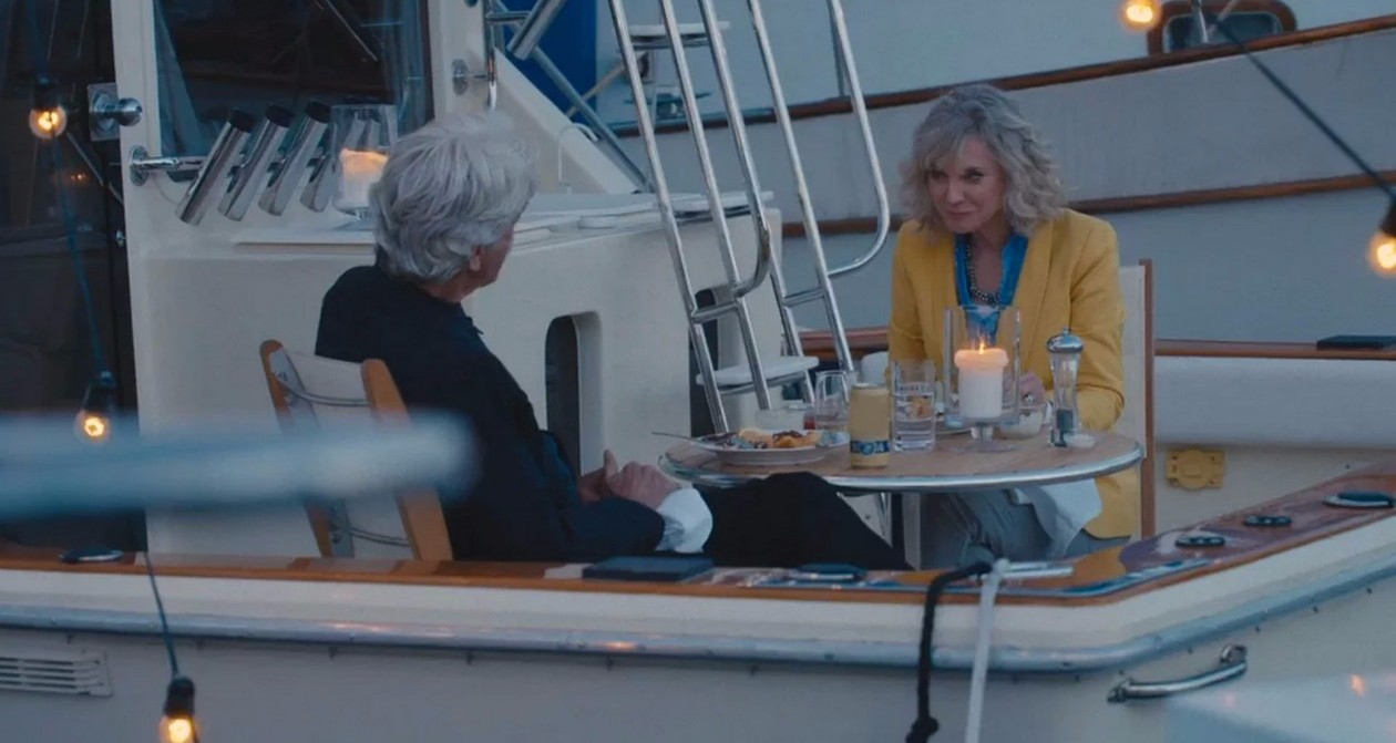 I'LL SEE YOU IN MY DREAMS Official Trailer