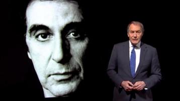 Al Pacino on Charlie Rose