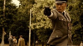 Reinhard Heydrich in Film