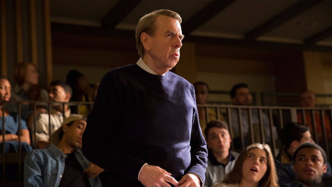 Actors We Love: Timothy Spall