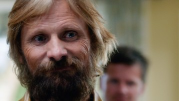 CAPTAIN FANTASTIC Official Trailer
