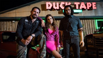 First Look: Logan Lucky
