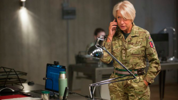 Bleecker Street Acquires TIFF Thriller EYE IN THE SKY
