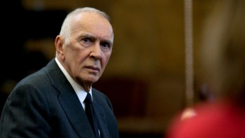 Actors We Love: Frank Langella