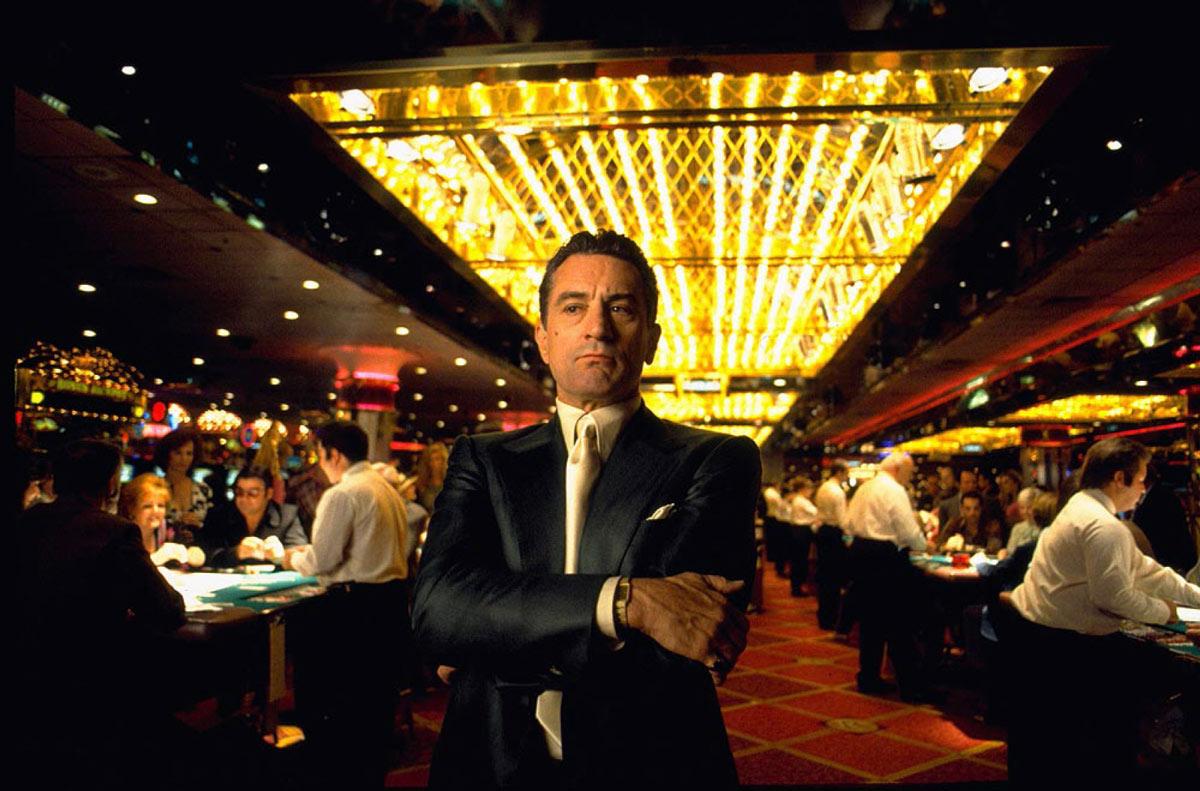The dizzying play of lights in [em]Casino[/em]