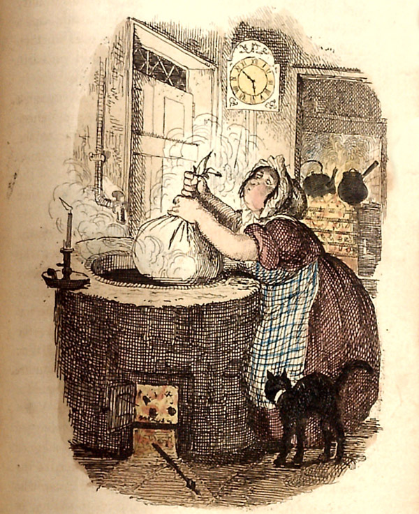 From Mrs. Beeton's Book of Household Management (1880)