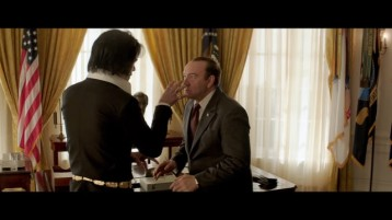 ELVIS & NIXON Official Trailer