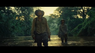 The Lost City of Z - Teaser Trailer