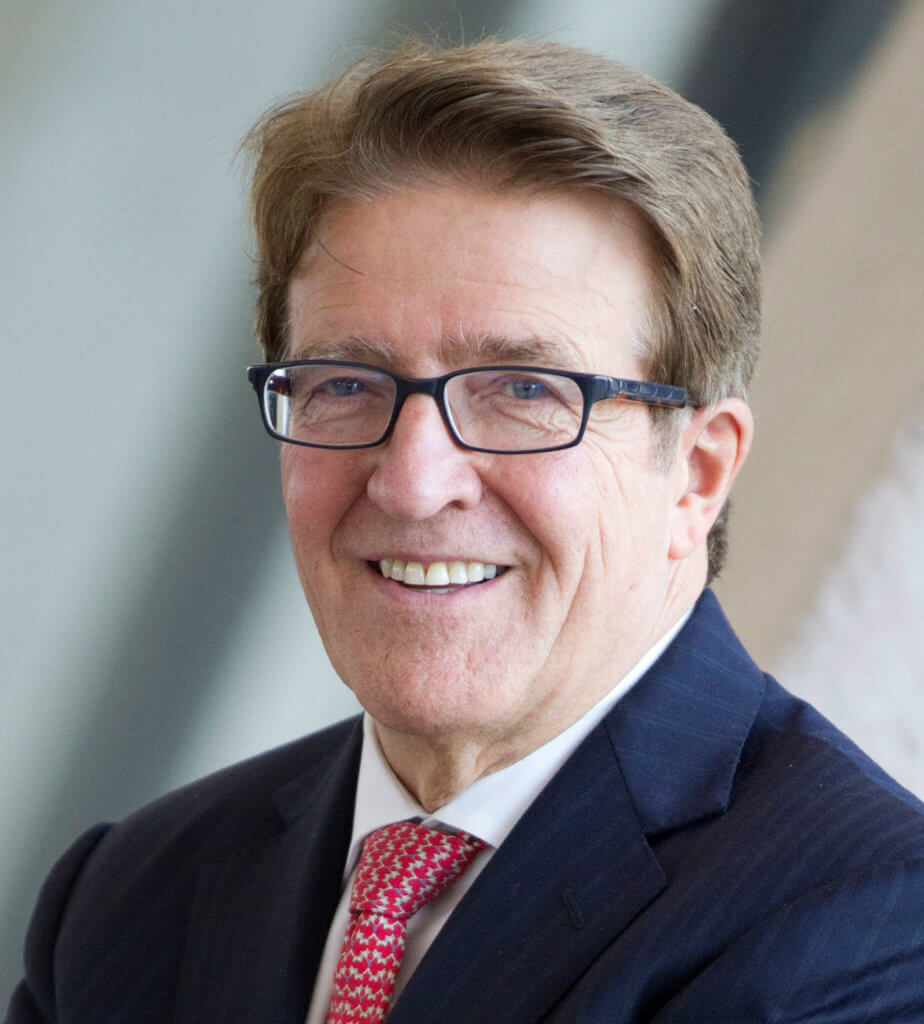 Robert John Deluce, Aviation executive; founder of Porter Airlines.