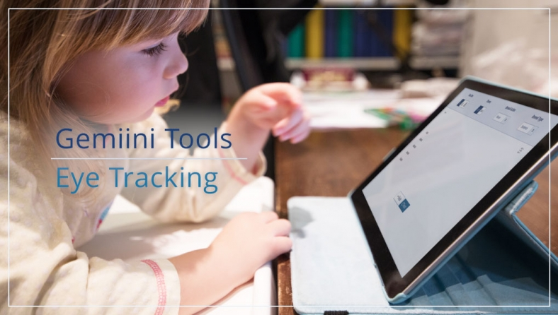 Gemiini's Eye Tracking Tool