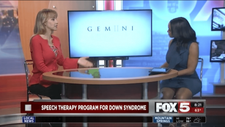 Gemiini Systems | KVVU-TV Las Vegas, NV | 3/31/2018