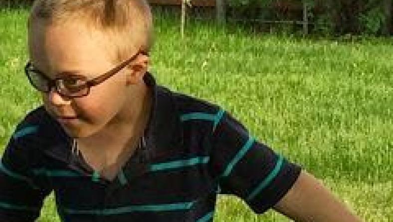 Mom Blogger: Gemiini Update: Jacob's Speech is Progressing