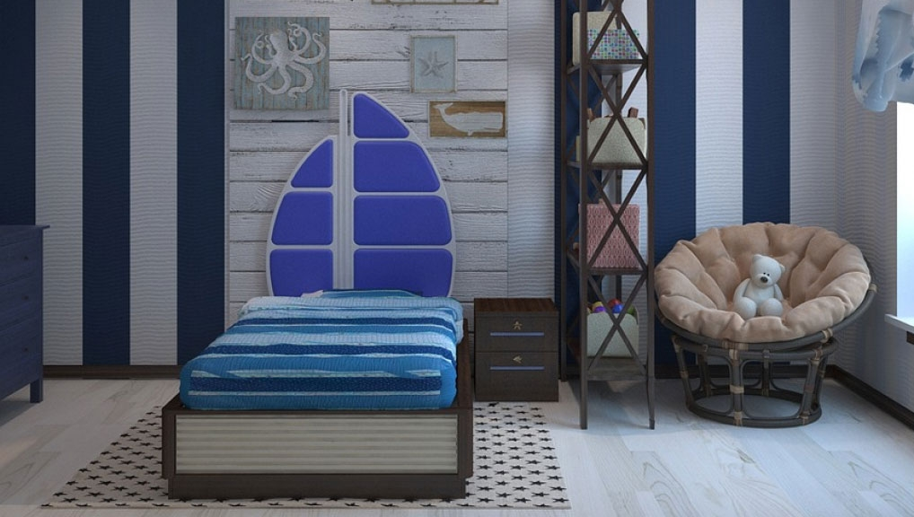 Simple Steps for Creating a Spectrum-Friendly Bedroom