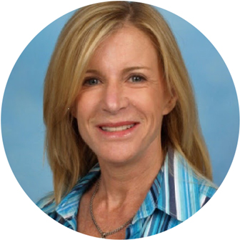 Paula Perretz SLP, Connections Education Center of the Palm Beaches