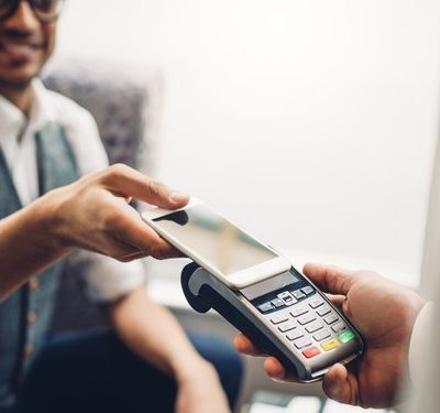 7 - 80 fee comfortable with mobile wallet