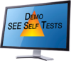 2014 SEE Self-Test Demo