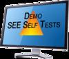 2014 SEE Self-Test Demo
