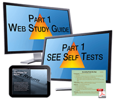 Enrolled Agent Exam Elearning Package - Part 1
