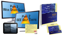 Enrolled Agent Exam Combo Package - Part 2