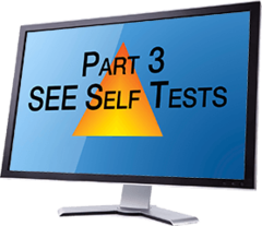 2019 SEE Self-Tests Part 3