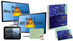 Enrolled Agent Exam Combo Package - Part 1