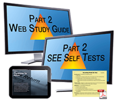 Enrolled Agent Exam ELearning Package - Part 2