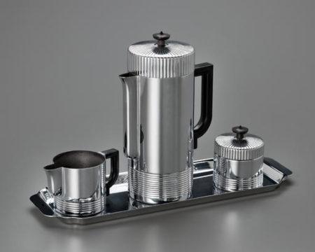 Homes Museum Worthy Coffeepots