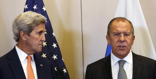 Syrian opposition hopes Russia-US deal will aid civilians