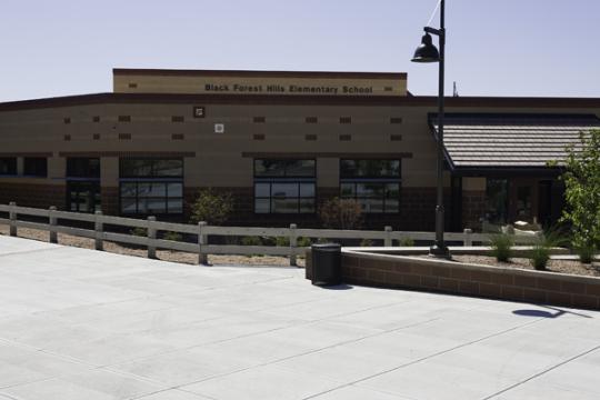 Black Forest Hills Elementary School