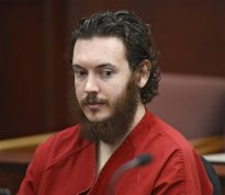 Aurora theater shooting suspect James Holmes  in court in Centennial, Colo., on Tuesday, June 4, 2013. Holmes was allowed to change his plea to not guilty by reason of insanity. (AP Photo/The Denver Post, Andy Cross, Pool)