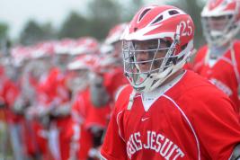 Kent Denver-Regis Jesuit Boys Lacrosse Quarterfinal 5.12.12