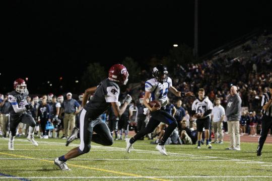 20160929-Grandview Ct Football-Aurora, Colorado