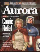 September 2016 Aurora Magazine Cover
