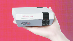 The new NES Classic might be tiny, but it will pack a tremendous punch upon its Nov. 11 U.S. release. At just $60, the limited use game console provides no upgrade capabilities, but the 30 built-in titles should be good enough to please the casual gamer or even the avid enthusiast with an affinity for kitschy, 8-bit graphics and familiar story lines. Courtesy of Nintendo