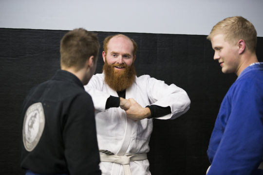 20161102-Jiu Jitsu-Aurora, Colorado